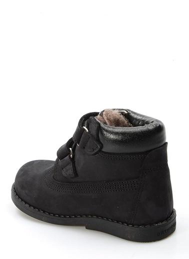 Fast Step Bebek Ayakkabısı Siyah